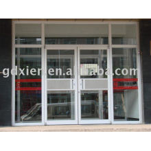 Supply Automatic doors-CN- Full glass automatic door CN-SL20