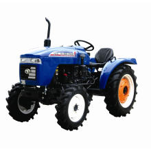 Small Crawler Tractor 24HP 4WD