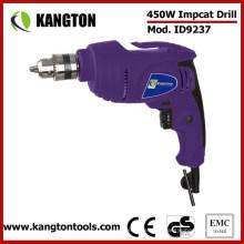 Broca elétrica portátil das ferramentas eléctricas de 450W 10mm para a indústria