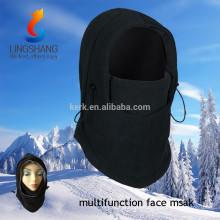 Nuevos productos calientes para 2015 gorras y sombreros, máscara de esquí de cara completa