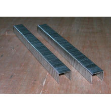 Fine Wire Staple (Haubold 1400) for Furnituring, Industry