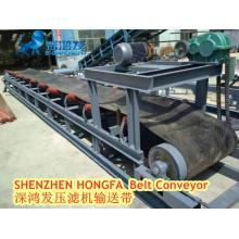 filter press belt conveyor with low price