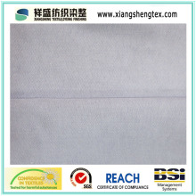 T/C Fabric 45s*32s/2 Polyester Cotton Fabric with Stripe