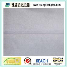 Tecido de T / C 45s * 32s / 2 Tecido de algodão de poliéster com Stripe
