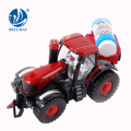 Funny Toys for Kids Electric Bubble Farmer Car for Wholesale
