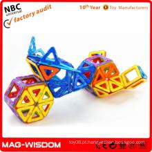 2014 Magnetic Block Toy Produtos