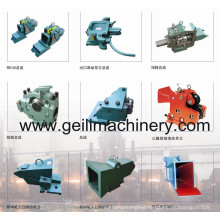Roller Guide/ Mill Guide/ Rolling Guide/ Guide Assembling