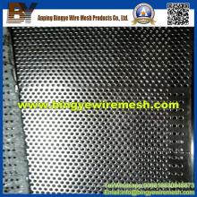 Metal perfurado de aço inoxidável para revestimento