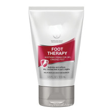 Hot Selling Quick Absorbing Soothing Dry Cracked Foot Therapy Cream