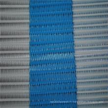 Tissu de maille de déshydratation de boue de dessiccateur en spirale de polyester de monofilament