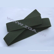 Woven elastic tape,elastic webbing for garment