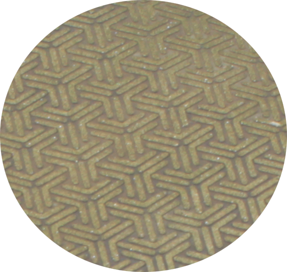 Flexible Diamond Pattern