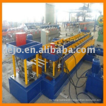 C and Z chrome plating Roll Forming equipment