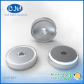 Permanent Neodymium Pot Magnet for Store Construction