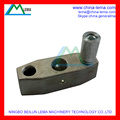 Aluminum Die Casting Truck Rotating Handle