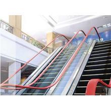 Escada rolante comercial de passageiros com preço competitivo para o shopping