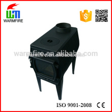 Model WMK-100GLCB-2, Chinese Factory supply wood burning cook stove