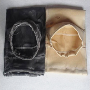 Effect of high temperature resistant dedusting bag