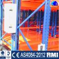 Челнока Рейдио Хранения Worehouse Электрический Передвижной Шкаф Паллета