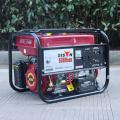 BISON (CHINA) Gerador de Gasolina Elemax Honda, Hot Generator, geradores de potência maximo rei 5800