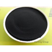 Súper potasio Humate 65% en polvo (100% soluble)