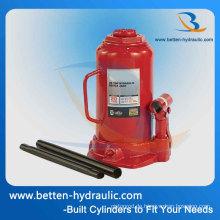 12 Ton Flaschenheber Hydraulik Trolley Jack