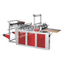 Machine automatique de fabrication de sacs Polythere avec CE