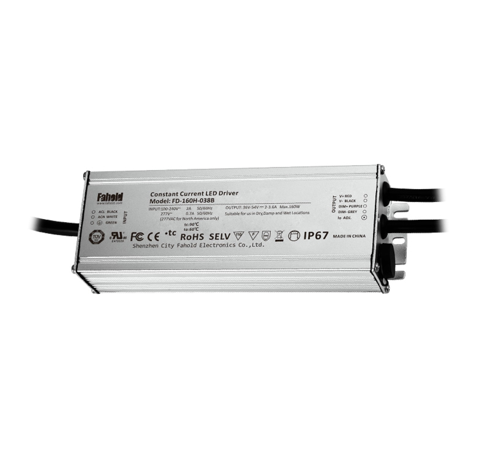 150W LED Power Supply