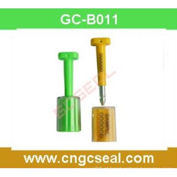 China produtos plástico revestido selo mecânico de contêiner de carga