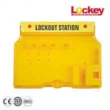 5-10 Fechaduras Loto Lockout Tagout Groups