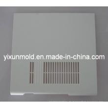 Drucker-Rückendeckel-Plastikform, Soem-Form-Hersteller