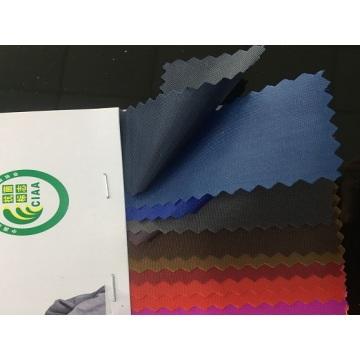 Tissu antibactérien de vente directe d'usine