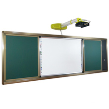 Interactive White Board for Teaching