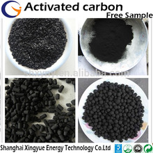 Powder Activated Carbon For Water/Air Purification/Coal Based active carbon manufacturer