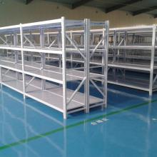 Adjustable Long Span Shelves System