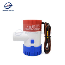 Genuine Marine 12V24V 1100GPH Mini Electric Bilge Pump