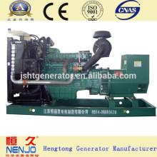 TD733GE 160КВТ/200 кВА Вольво открытого типа дизель-генератор набор