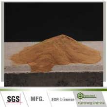 Naftaleno Formaldehído de Sodio para Aditivos para el Petróleo (FDN-C)