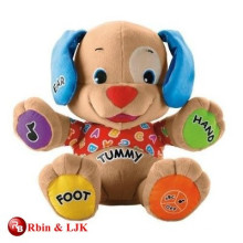 custom promotional lovely baby toy