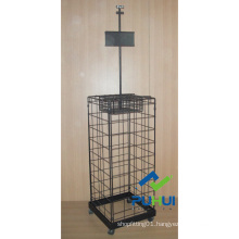 Floor Standing Metal Umbrella Stand (pH15-111)