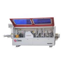 Maquina de furar automática da borda Hq4500A da madeira