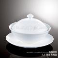 CHAOZHOU Hotel&Restaurant Personalized Design porcelain plate,soup plates,Durable crockery dinner plates wholesale