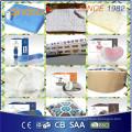100% Polyester Elektrischer Bettwärmer