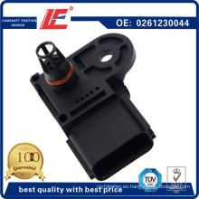 Auto mapa Sensor de sensor de presión absoluta del manómetro del vehículo de Snesor 0261230044,0905271, EMS077, Su2323,16006834 para Ford, Volvo, Bosch, GM, Delphi, Vemo