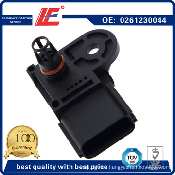 Auto Map Snesor Vehicle Manifold Absolute Pressure Transducer Indicator Sensor 0261230044,0905271,EMS077,Su2323,16006834 for Ford,Volvo,Bosch,GM,Delphi,Vemo