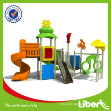 Sports Series Outdoor Kids Play Area LE-TY003