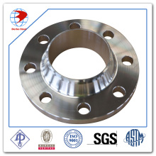 "3"" 150# Stainless 304L Weld Neck Wn RF Flange ASME B16.5"