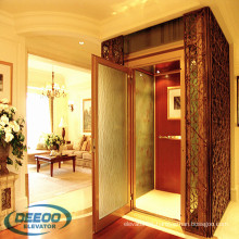 Personal Villa Lifting Residential House Home Passenger Antique Elevators