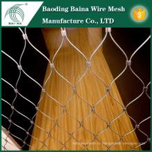 Сетка из сетки из нержавеющей стали