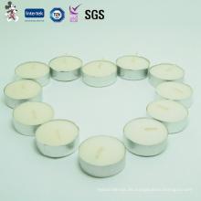 Heiße Verkaufs-konkurrenzfähiger Preis-moderne Teelicht / Votive Kerze
